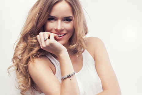 Image Hair & Beauty - Haircut and blow dry with conditioning treatment or include balayage `- Save 56%