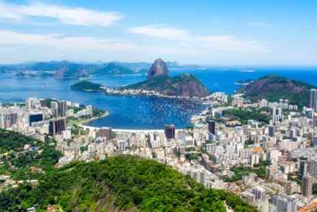 Infinity Cruises - Celebrity South America cruise with Rio Carnival tickets - Save 0%