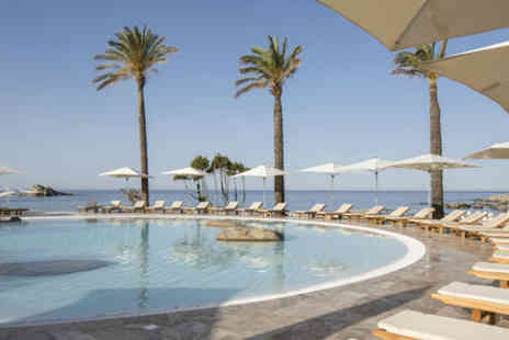 Falkensteiner Resort Capo Boi - Five Star Luxurious Suite on Secluded Sardinian Beach - Save 74%