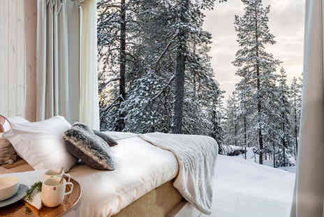 Exclusive Finland - Exclusive Luxury from Helsinki to Rovaniemi - Save 84%
