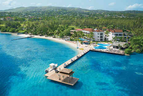 Zoetry Montego Bay Jamaica - Five Star All Inclusive Tropical Bliss - Save 69%