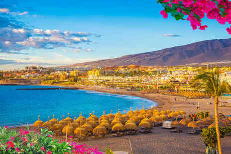 Be Live Experience La Nina - Four Star All Inclusive Stay in Costa Adeje - Save 44%