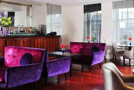 Royal Hotel - Traditional Cardiff Hotel Stay in a central location - Save 0%