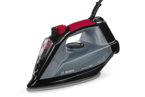Groupon Goods Global GmbH - Bosch TDA2080GB Steam Iron - Save 38%