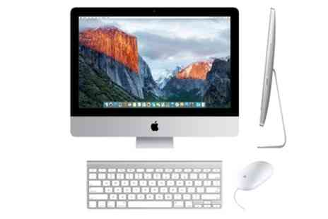 Buyer Area - Refurbished Apple iMac 21.5 Inch MB950LL/A Intel Core 2 Duo 4Gb or 8Gb with Optional Keyboard and Mouse With Free Delivery - Save 0%