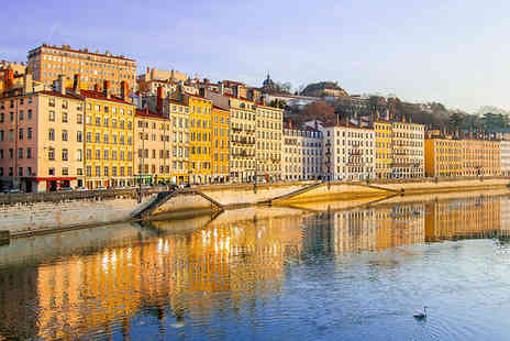 Hotel Warwick Reine Astrid - Four Star Gorgeous Hotel Stay in a Leafy Part of Lyon - Save 28%