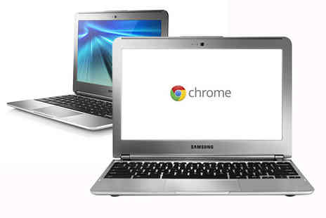 PCs and Parts - Refurbished 11.6 inch 16GB SDD Samsung XE303 Chromebook - Save 46%
