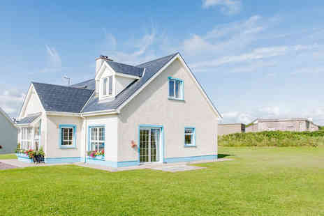 Portbeg Holiday Homes - Two, three or four night stay in a self catered holiday home - Save 0%