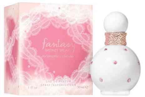 Groupon Goods Global GmbH - Britney Spears Fantasy Intimate Edition Eau de Parfum Spray 50ml - Save 0%