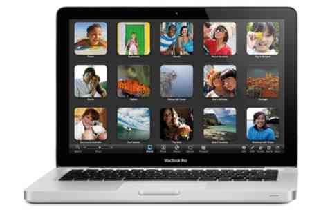We Sell Mac - Refurbished Apple MacBook Pro 13 Inch MC700LL/A 4 To 8GB 320GB HDD - Save 0%