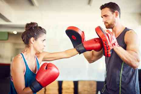 Fitter Than Fit Muay Thai Boot Camp - One hour Muay Thai boot camp classes - Save 40%
