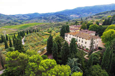Tenuta di Capezzana - Discover Beautiful Wines and Countryside from an Ancient Villa For Two - Save 59%
