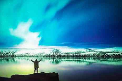 Discover the World - Northern Lights, glaciers & waterfalls Tour - Save 0%