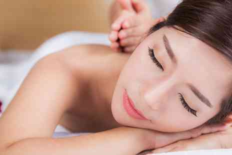 Senses of Siam - Senses of Siam Revitalizing Tha Spa Experience with Facial, Thai Body Scrub and Scalp Massage - Save 50%
