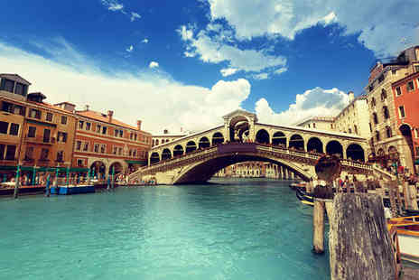 Palazzo Venart Luxury Hotel - Five Star Luxury by the Grand Canal - Save 68%
