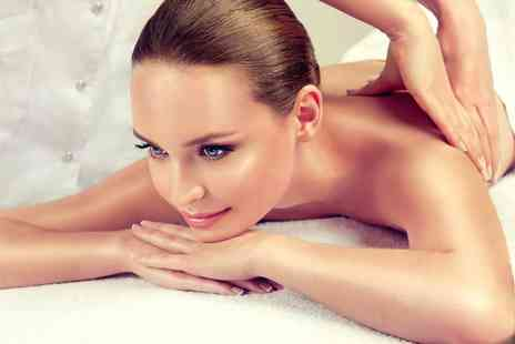 True Beauty by Cara - Relaxing one hour full body massage - Save 58%