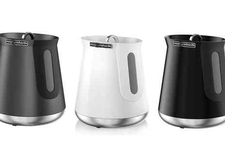 Groupon Goods Global GmbH - Morphy Richards Large Canister in Choice of Colour - Save 60%