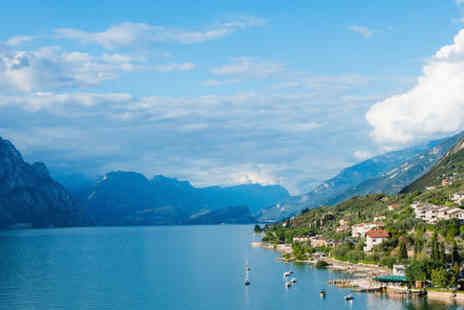 Relais Corte Cavalli - Four Star 18th Century Farmhouse near Lake Garda For Two - Save 73%