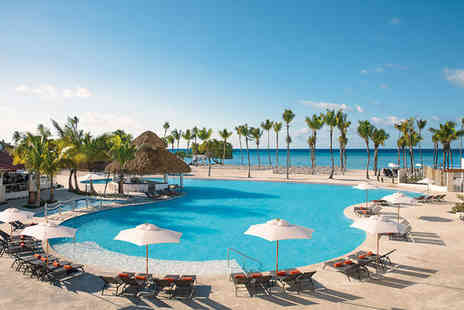 Dreams Dominicus La Romana - Five Star All Inclusive Relaxation at Fabulous Resort - Save 69%