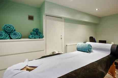 RSMT London - Choice of One Hour Massage - Save 63%