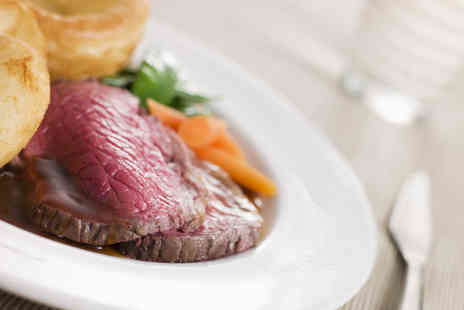 Il Gusto - Sunday roast for two - Save 45%