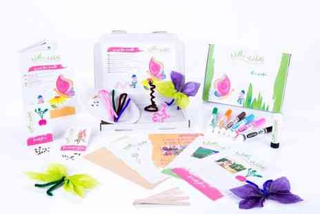 Willow & Wild Box - One or three month subscription to Willow & Wild Box - Save 48%