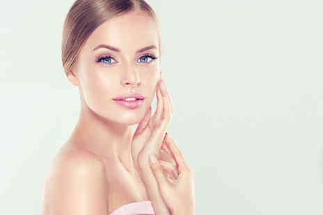North London Aesthetic Clinic - Non surgical HIFU face lift - Save 79%