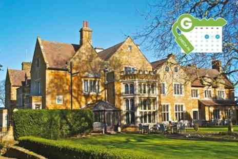 Highgate House - Double Room for Two with Breakfast and Option for Wine or Dinner - Save 40%