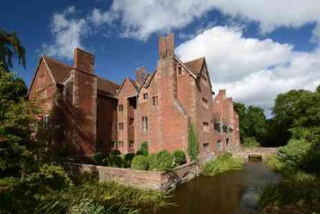 Harvington Hall - Entry to Harvington Hall for Up to Five - Save 50%