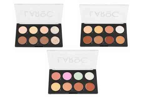 Groupon Goods Global GmbH - LaRoc Eight Colour Contour or Correcting Palette - Save 55%