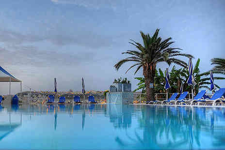 Bargain Late Holidays - Three to Seven Night Hotel Stay With Flights - Save 0%
