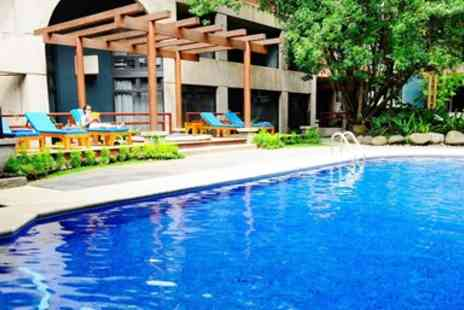 Radisson San Jose Costa Rica - Traditional 4 Star Hotel Stay - Save 0%