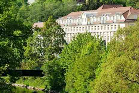 Wyndham Garden Donaueschingen - Two night Black Forest stay with dinner - Save 0%
