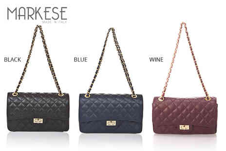 Deals Direct - Markese handbag - Save 78%