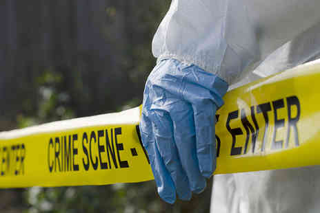 NCC Resources - Online level 3 forensic science course - Save 90%