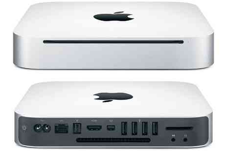 Buyer Area - Refurbished Apple Mac Mini Desktop 320GB HDD MC270LL/A With Free Delivery - Save 0%