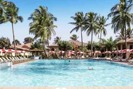 The Gambia Experience - Beachfront Gambia holiday including flights - Save 0%