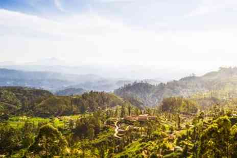 LycaFly - Six night Sri Lanka tour with meals & sightseeing - Save 0%