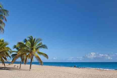 Cruise Nation - Nine night Caribbean cruise with free drinks - Save 0%