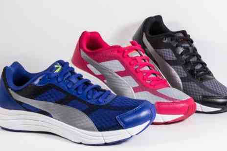 Groupon Goods Global GmbH - Puma Expedite Trainers for Women and Men - Save 60%