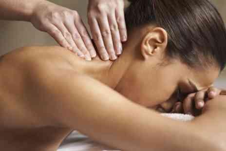 New Cleveland Sports Therapy - One or Two Sessions of One Hour Sports Massage - Save 0%