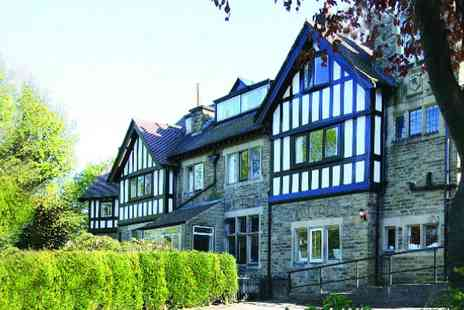 Alison Park Hotel - Up to 3 Nights Stay for Two with Breakfast and Dinner - Save 43%