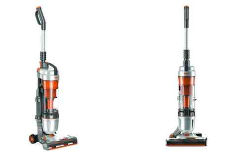 Groupon Goods Global GmbH - Vax Air Stretch Bagless Vacuum Cleaner With Free Delivery - Save 0%