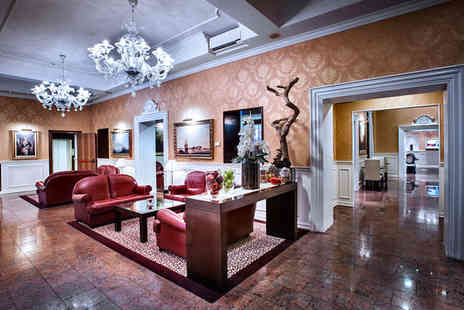 Best Western Plus Hotel Felice Casati - Four Star Romantic Break For Two to Italys Fashion Capital - Save 77%