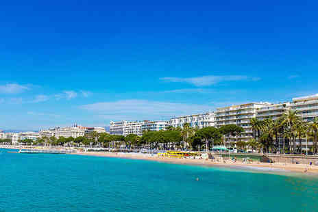 Privilege Appart Hotels - Five Star Peace and Provençal Serenity Steps Away From Cannes For Two - Save 70%