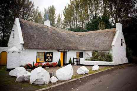 Lough Neagh Partnership - One ticket for The Crosskeys Flyer including return transport and a traditional music session - Save 34%