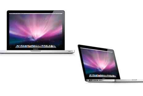 GoldBoxDeals - Refurbished Apple MacBook Pro MB990 13.3 inch 160GB With Free Delivery - Save 0%