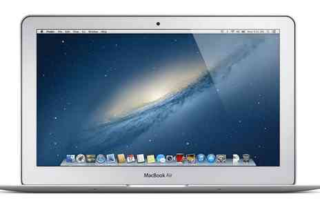 GoldBoxDeals - Refurbished Apple MacBook Air 13.3 inch MD231 4GB RAM 128GB Intel Core i5 Processor With Free Delivery - Save 0%
