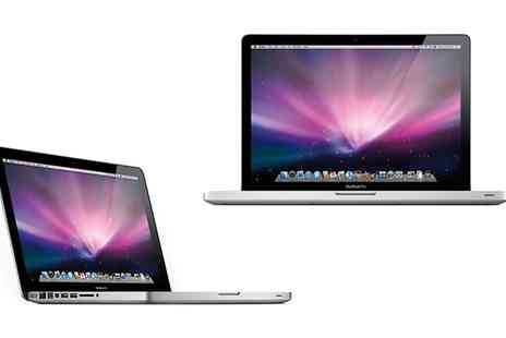 GoldBoxDeals- Refurbished Apple MacBook Pro Md313 Core i5 500gb Hdd Laptop With Free Delivery - Save 0%