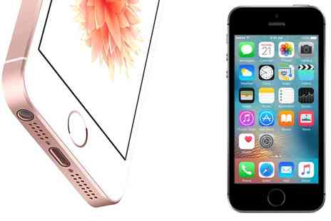 Anovo UK - Refurbished Premium Apple iPhone Se 32gb With Free Delivery - Save 0%
